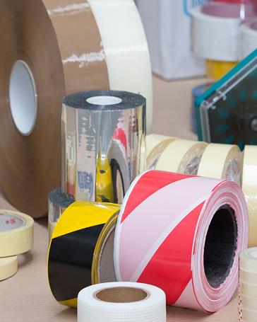 spotřební obalové materiály