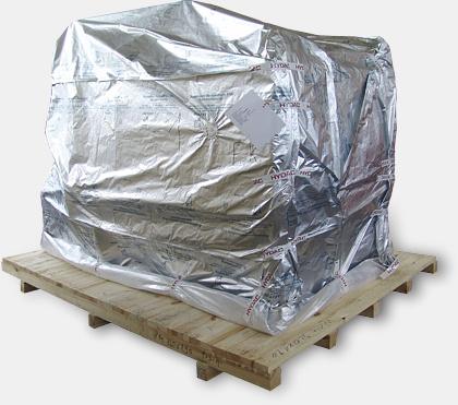 výroba obalů pro exportní balení